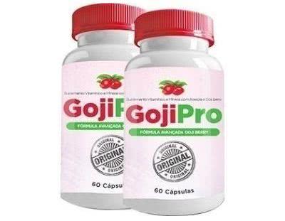 goji-pro