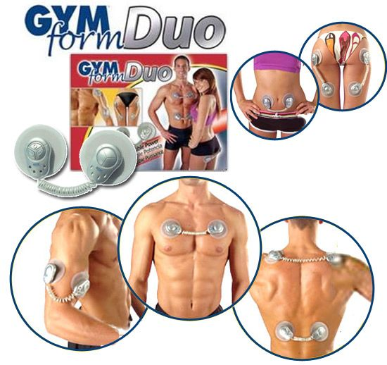 gym-form-duo-comprar