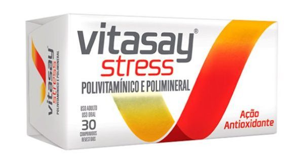 vitasay-stress
