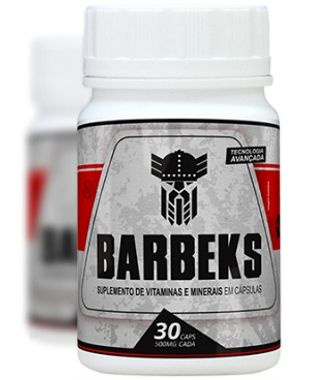 barbeks