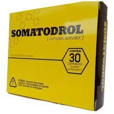 somatodrol-preco