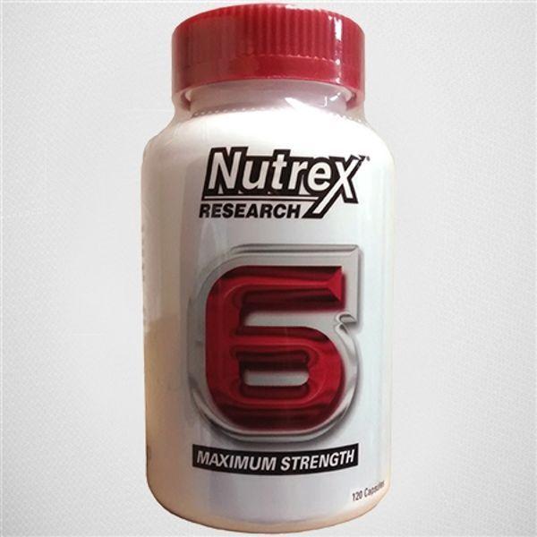 nutrex-6-preco